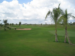 Siem Reap Lakes Golf Resort