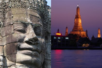 Cambodia – Thailand Golf & Sightseeing Tour