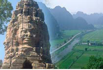 Cambodia - Vietnam Golf & Culture Tour