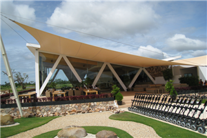 angkor golf resort club hause