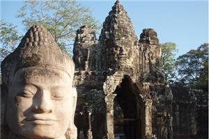 angkor wat tmp. cambodia