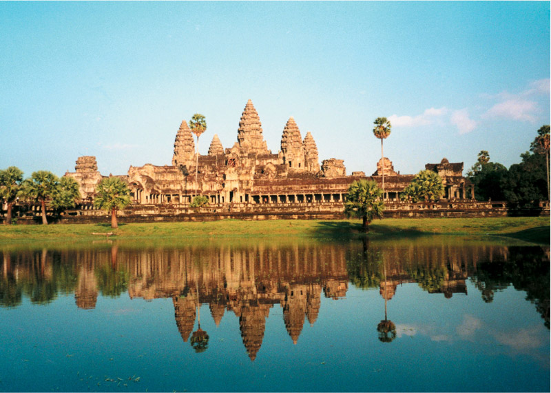 Siem Reap Travel Packages