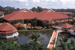 Sofitel Royal Angkor Golf and Spa Resort